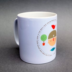 Image of St Mungo Mug
