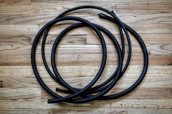 Image of Braided Lightweight Hose