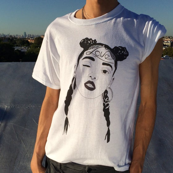 Image of FKA Twigs
