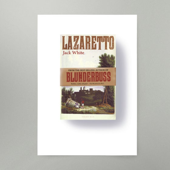 Image of Lazaretto • Art Print