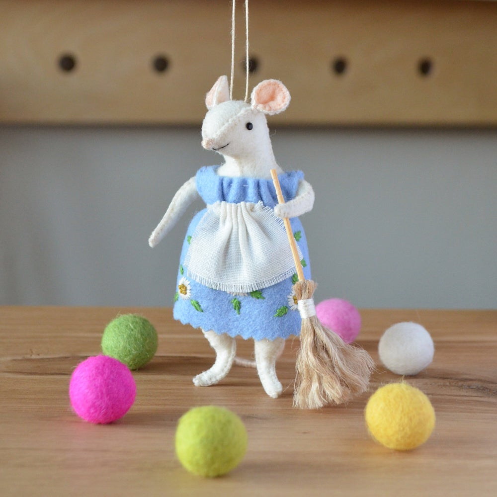 Image of Cindermouse PDF Pattern