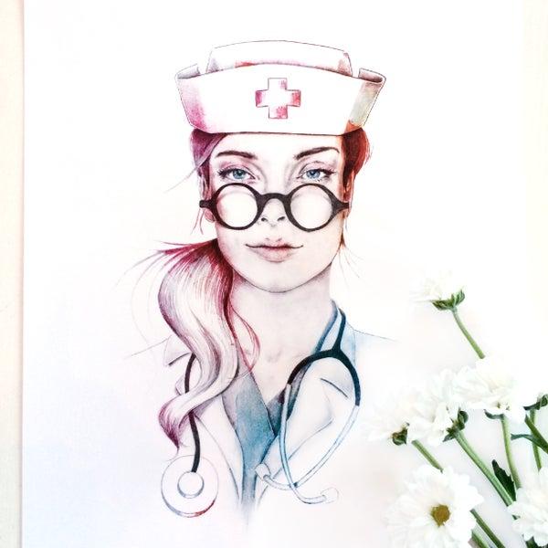 "Image of ""Hey Doc"""
