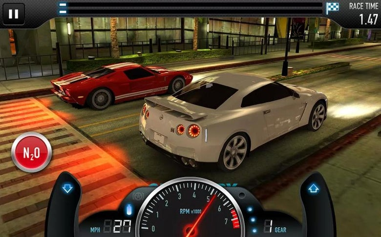 Image of car games