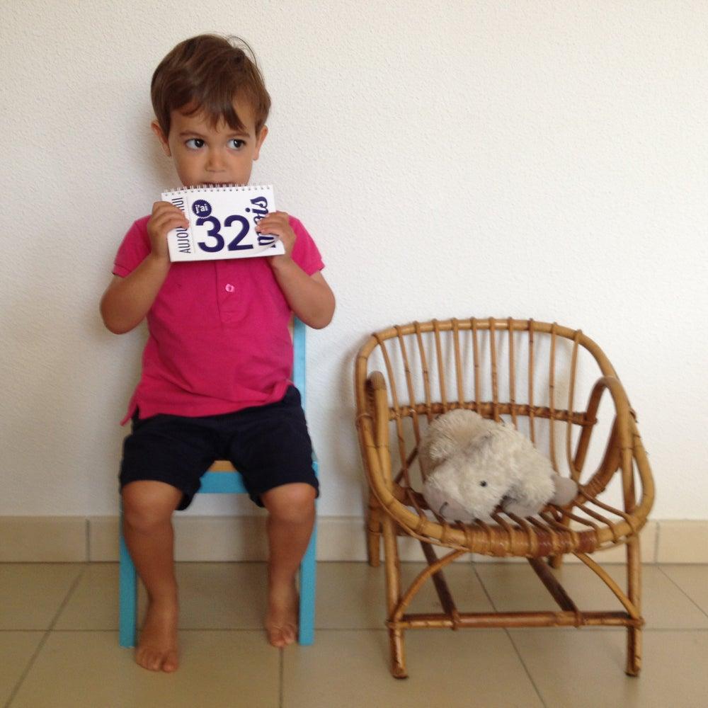 Image of Moi par mois - Tome 3 - De 25 mois à 3 ans