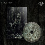 Image of Selvans 'Lupercalia' CD (standard A5 digipack)
