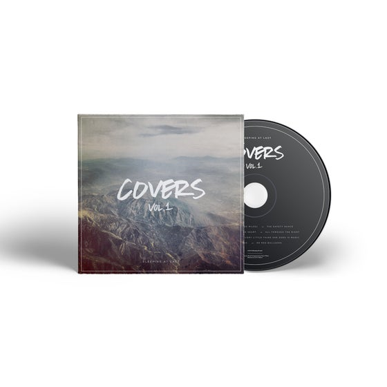 Image of Covers, Vol. 1 - CD