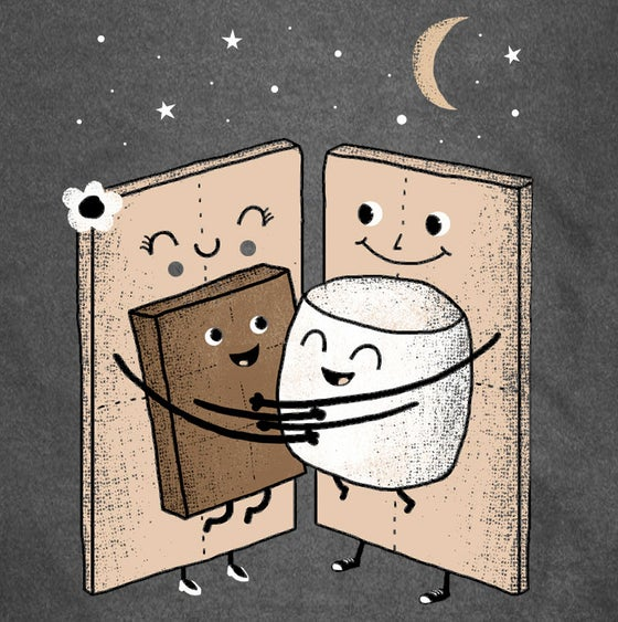 Image of S'mores Family