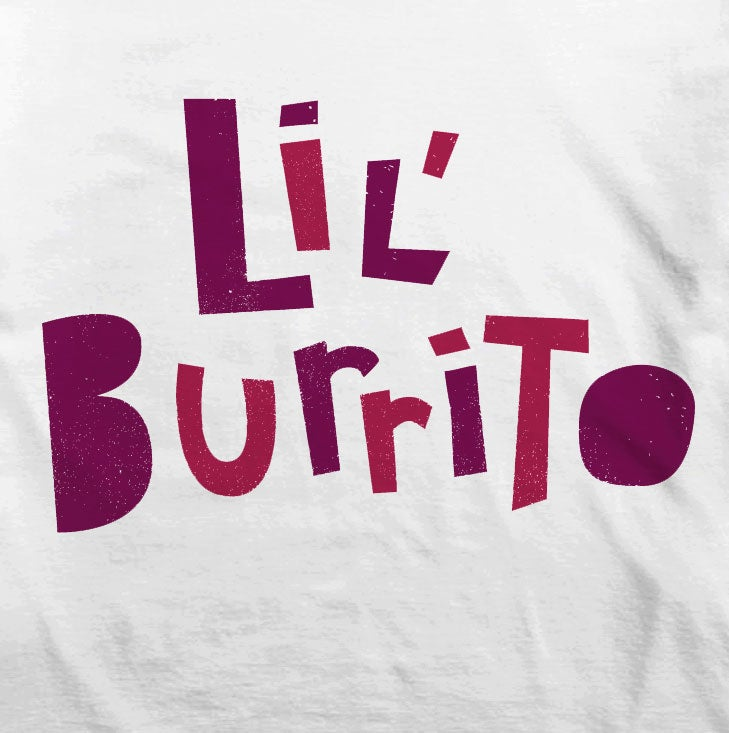 Image of Lil' Burrito!