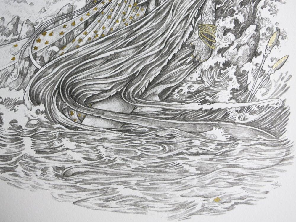 "Image of ""Chrysopeleia"" by Jeremy Beswick"