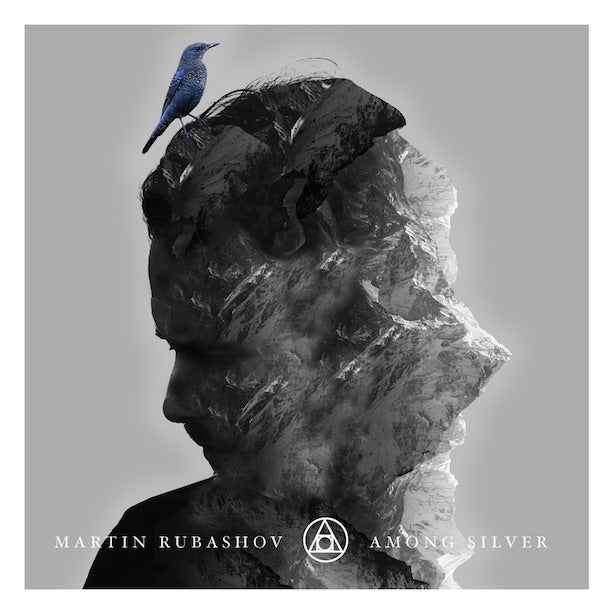 Image of Martin Rubashov - Among Silver (CLEAR VINYL)