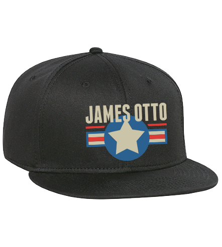 Image of James Otto Hat