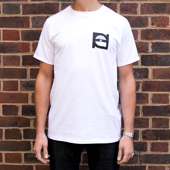 Image of ELF Tee White