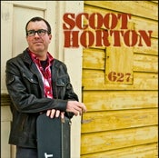 Image of Scoot Horton - Six 2 Seven - CD