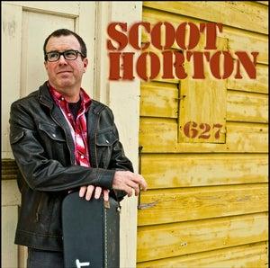 Image of Scoot Horton - Six 2 Seven - CD