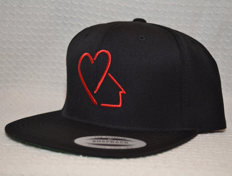 Image of Mission House Snapback
