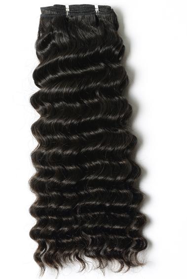Image of  Water Deep Wave Peruvian Hair