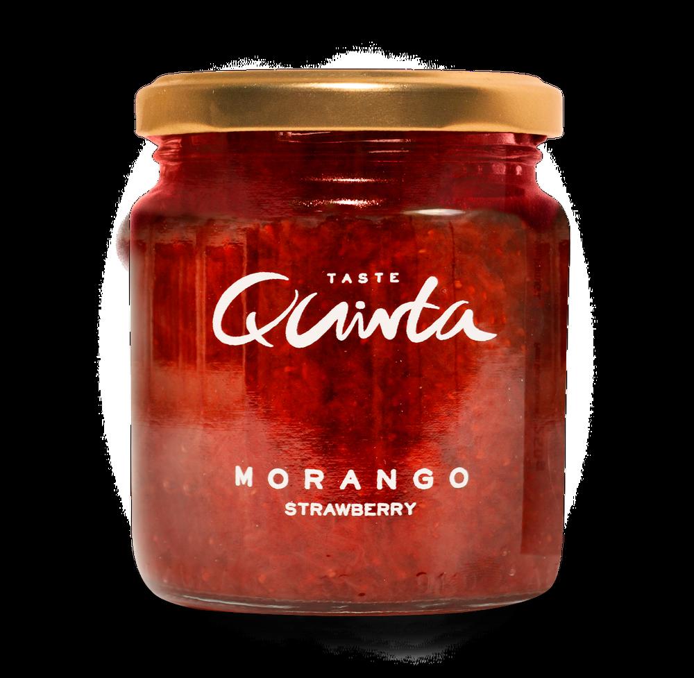 Image of Strawberry Jam