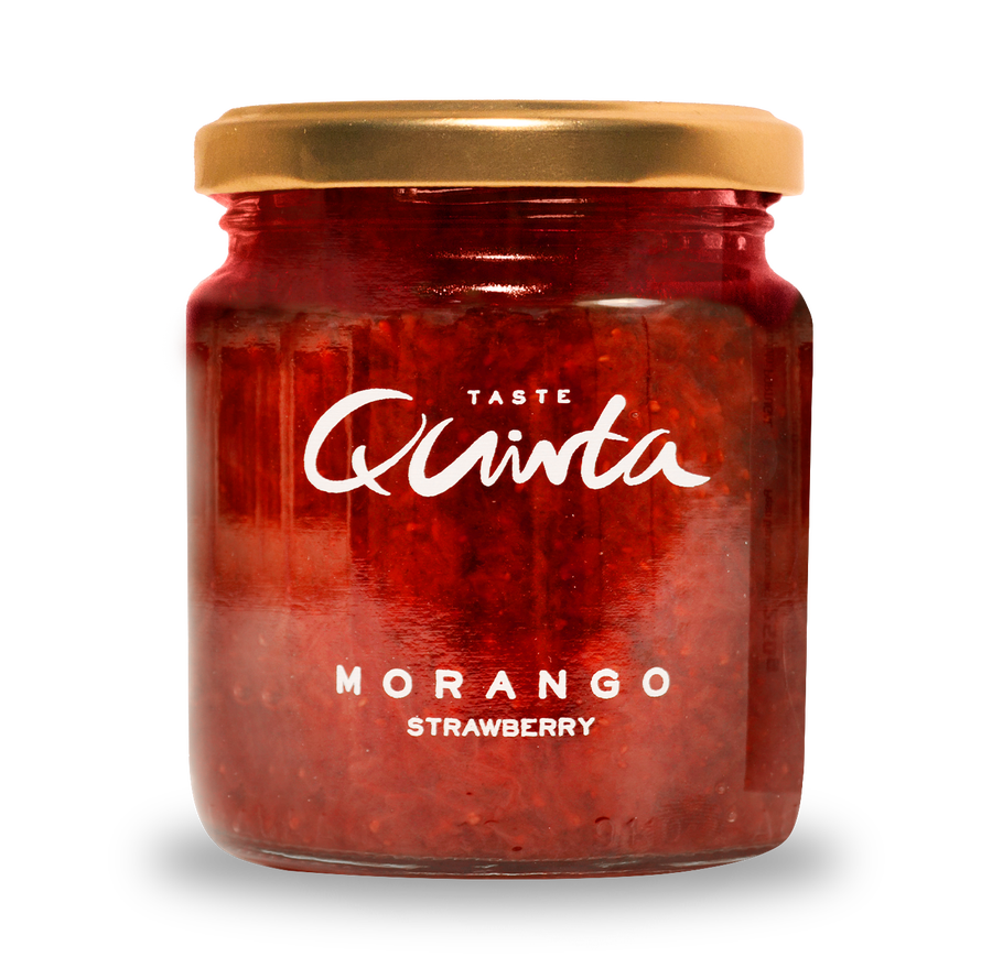 Image of Strawberry Jam