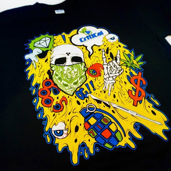 Image of Skull OG T-Shirt