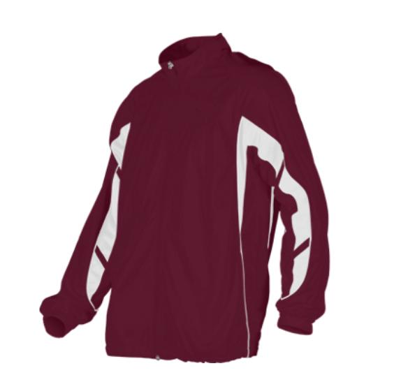 Image of LHS Men's Team Warm-ups | Jacket