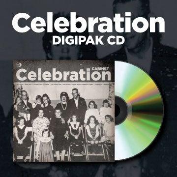Image of Celebration CD