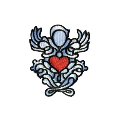 Patch Guardian Angel of love - PSY la boutik