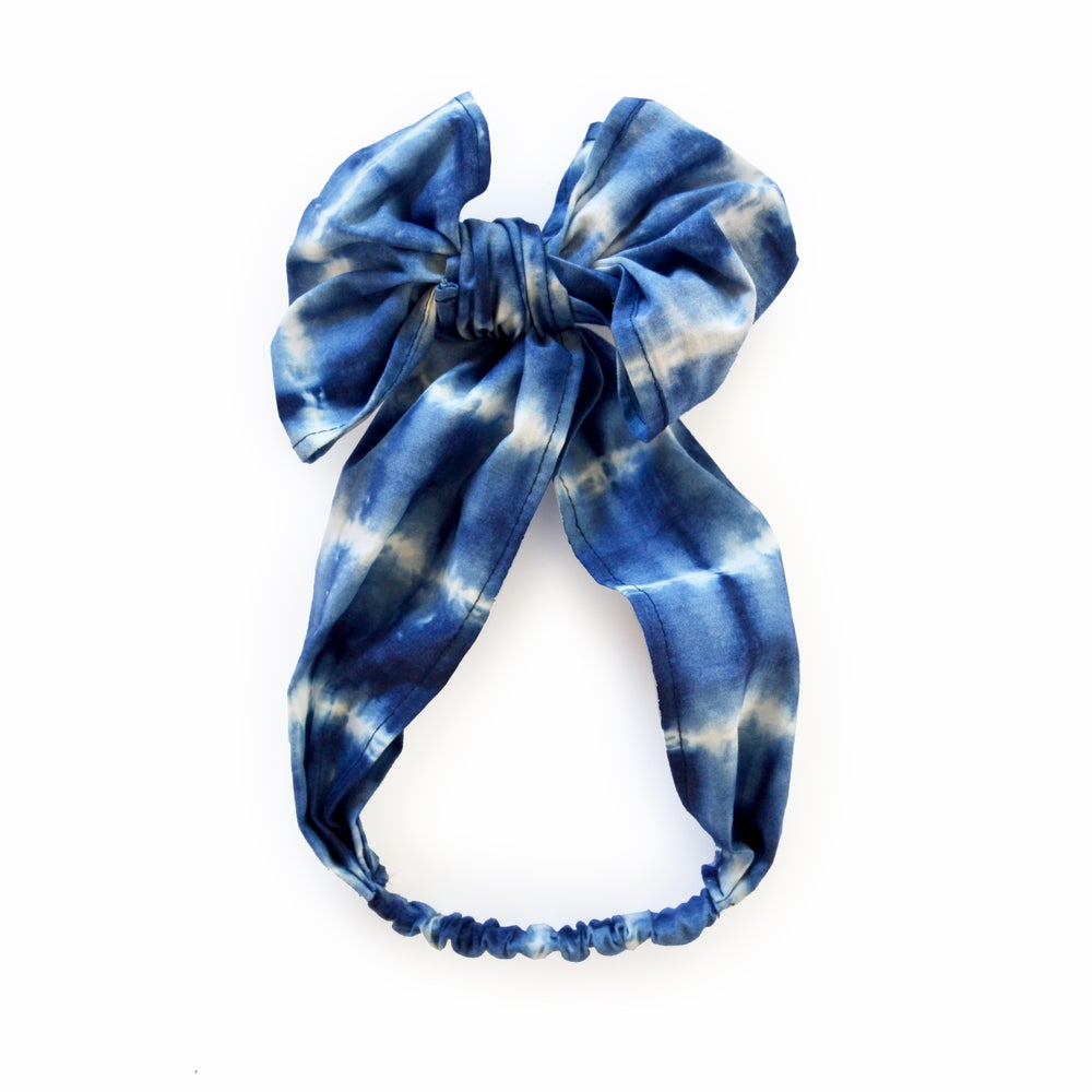 Image of Moody Blues Headwrap
