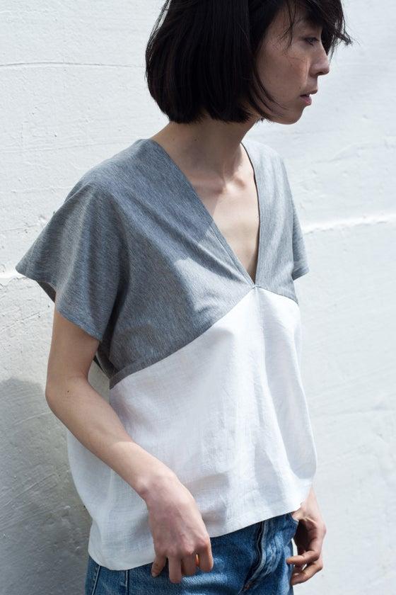 Image of repeat shirts