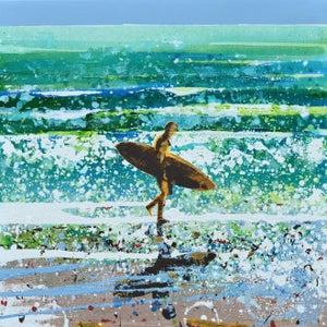 Image of Coast Life, Polzeath