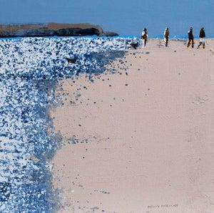 Image of Beach Foreshore, Camel Estuary, Cornwall