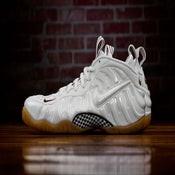 """Image of Nike Air Foamposite """"White Gucci"""" Pro"""