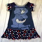 Image of Grumpy Day dress, size 4