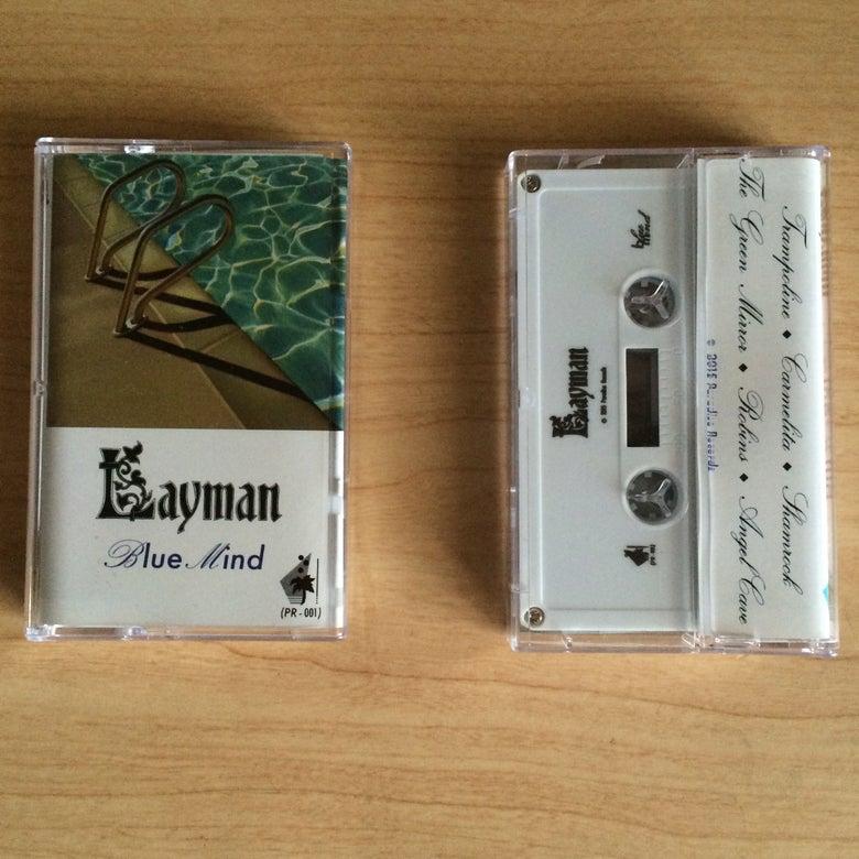 Image of LAYMAN - Blue Mind CS