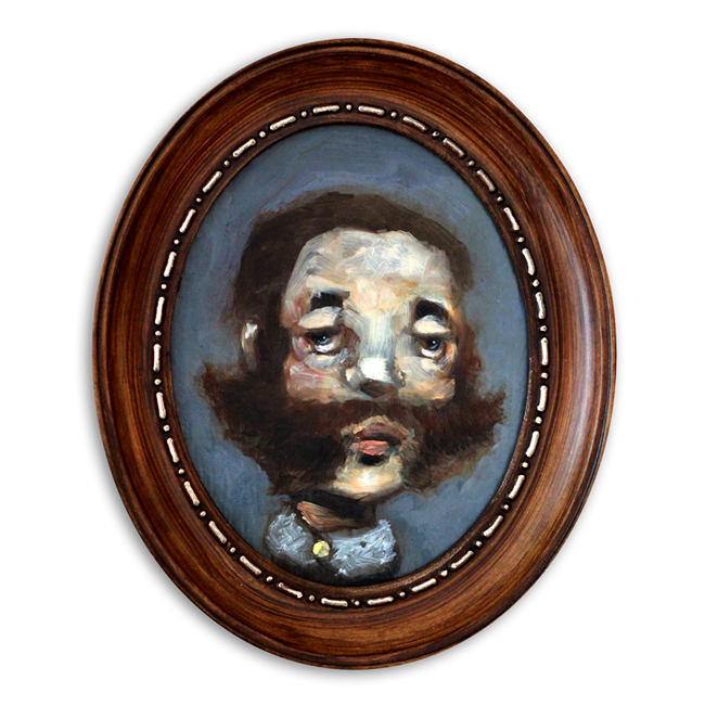 Image of Portrait 22
