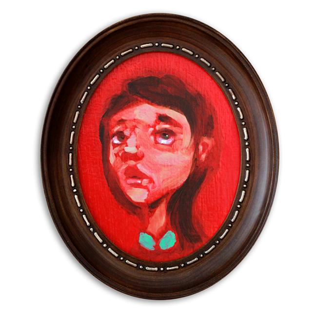 Image of Portrait 26