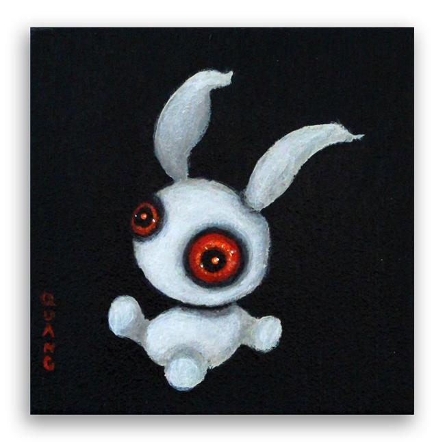 Image of Fat Head Rabbit