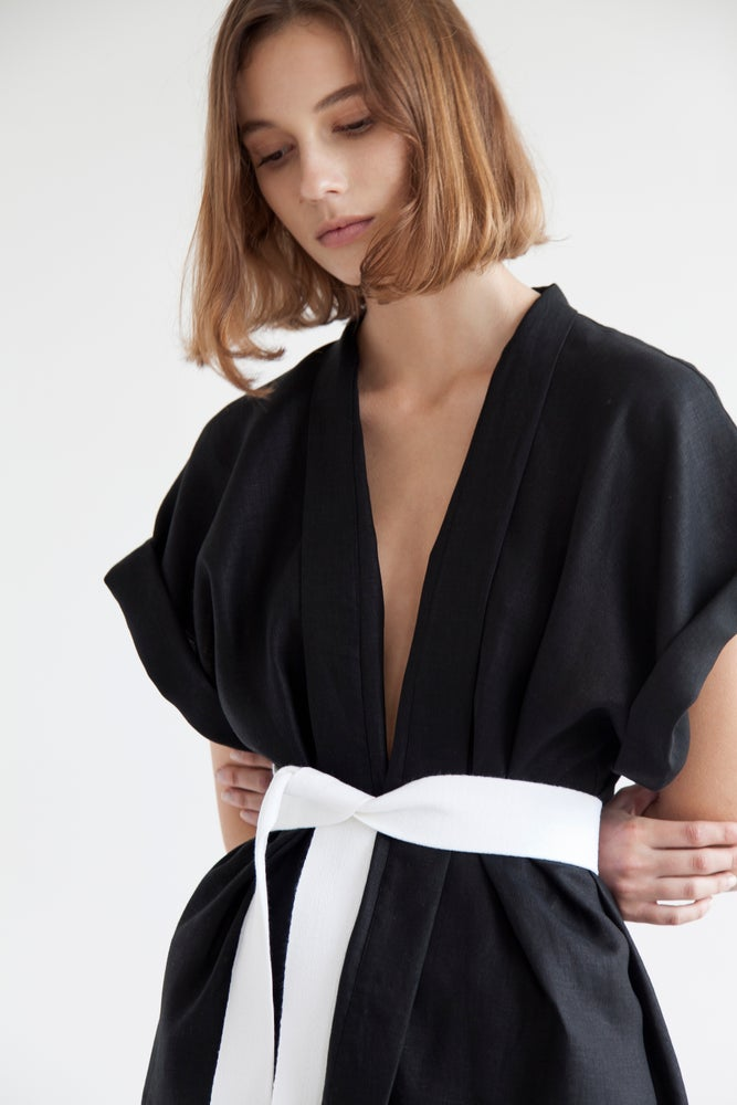 Image of WRAP TOP