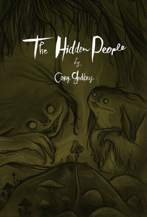 Image of The Hidden People