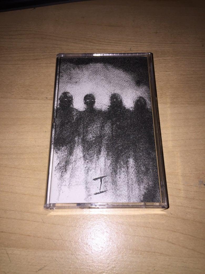 "Image of The Dark ""I"" CS"