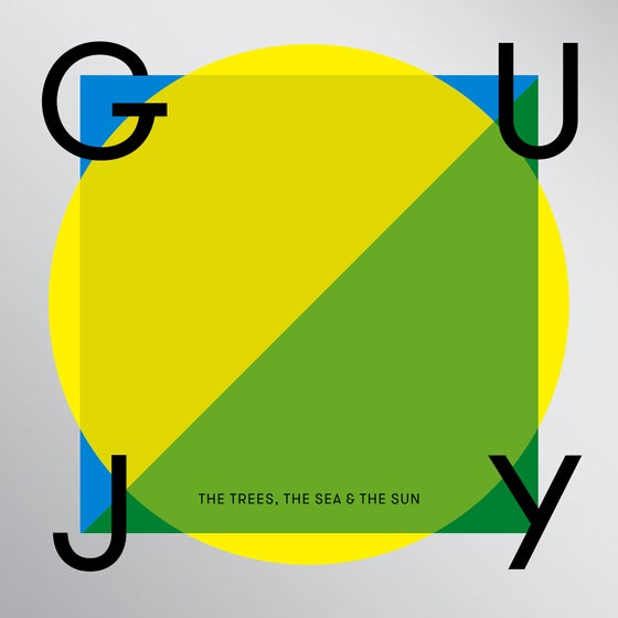 Image of Guy J - The Trees, The Sea & The Sun 2xCD