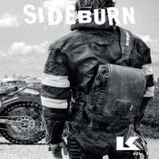 Image of Sideburn 21 - Kriega Cover