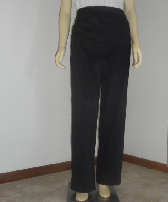 Image of Easy-on, Easy-off Side Closure Pants