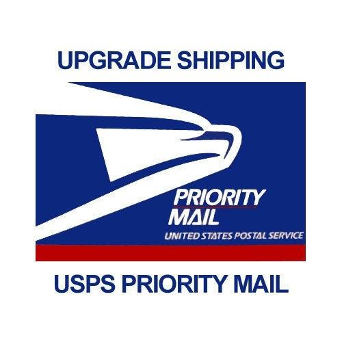 Image of Shipping Upgrade