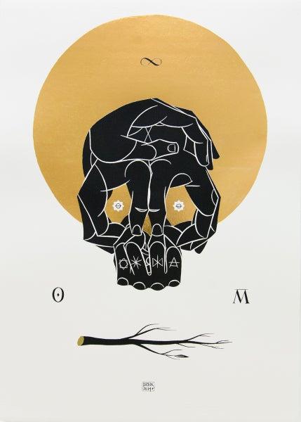 """Image of BASIK """"Omnia Mutantur"""""""