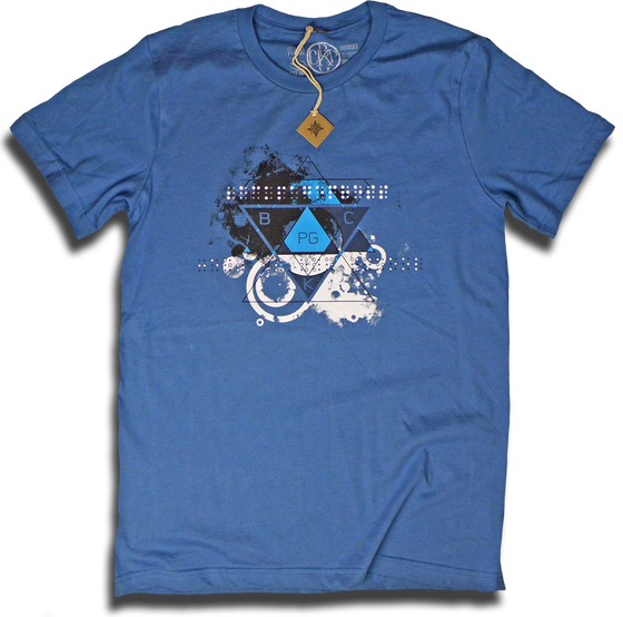 "Image of ""The Barrett"" tee"