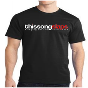 Image of 2.0 T-Shirt (Black)