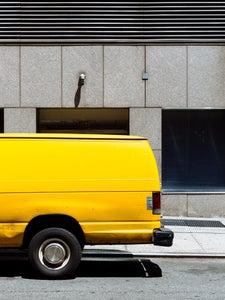 Image of New York City Yellow
