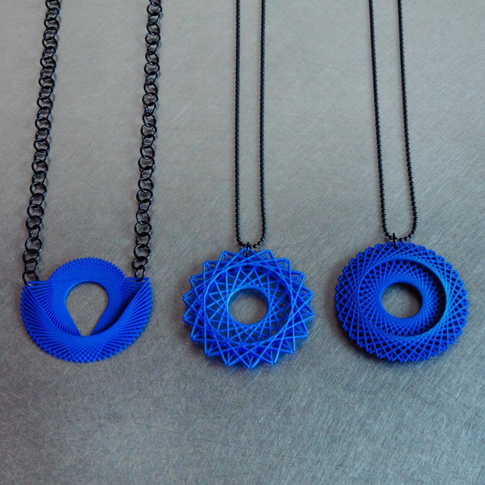3d printed necklace a studio eposh