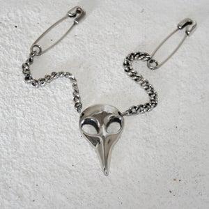 Image of Corvid Pendant