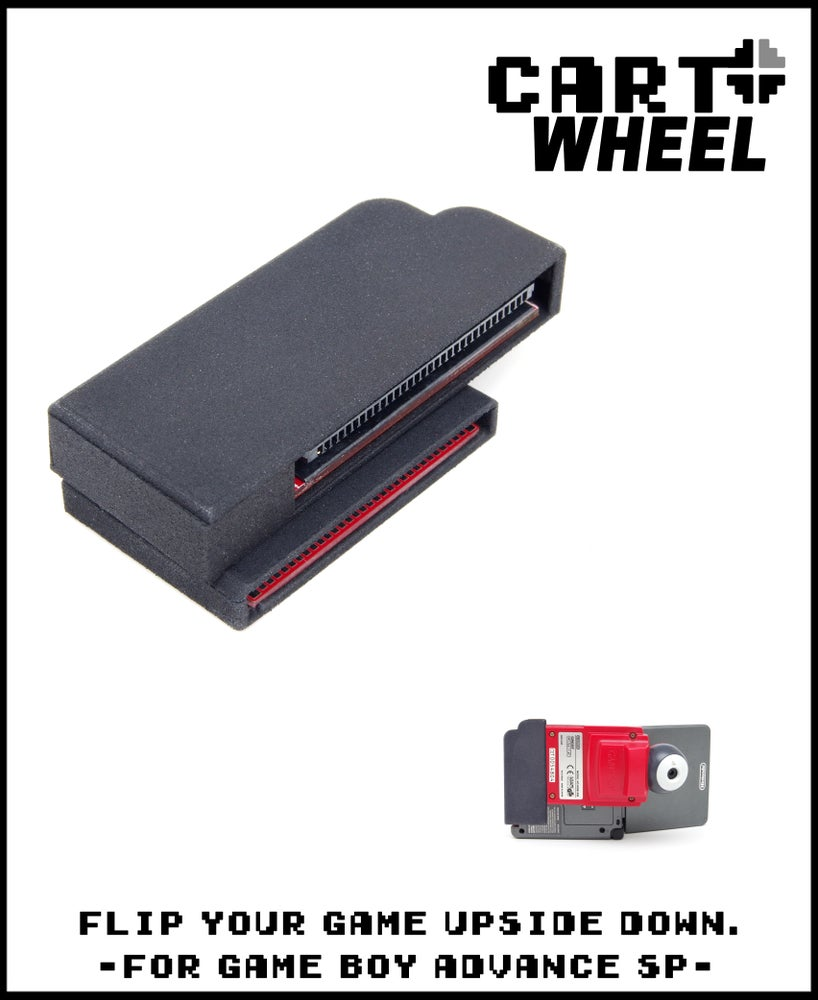 Image of CartWheel (with case)